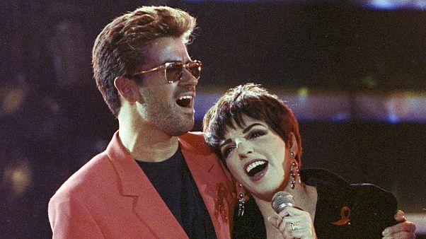 Une pluie d'hommages pour le chanteur George Michael sur les réseaux sociaux