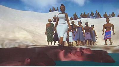 Le cinéma d'animation se fraye un chemin sur le continent