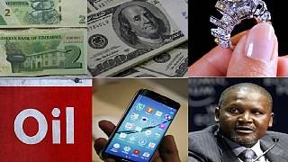 2016 Review: [Business] CFA Franc, recession, protests, drought and bond notes