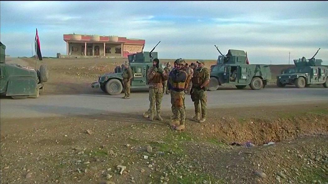 Иракский премьер: с ИГ покончат за два года