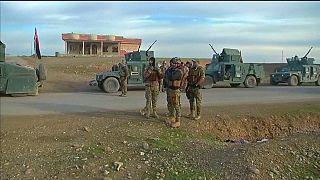 Al Abadi cree que en 3 meses habrá expulsado al EI de Mosul