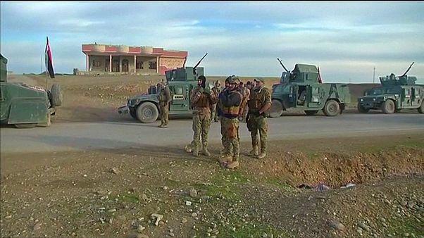 """""""Irak üç ayda IŞİD'den tamamen temizlenecek"""""""