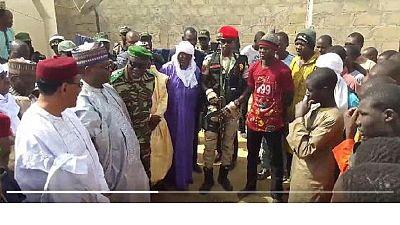 Niger : des combattants de Boko Haram se rendent aux autorités