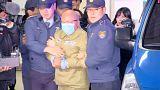 Antigo ministro da Saúde detido em escândalo de corrupção que envolve presidente destituida
