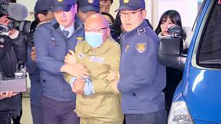 South Korea's ex-health minister detained in widening corruption probe