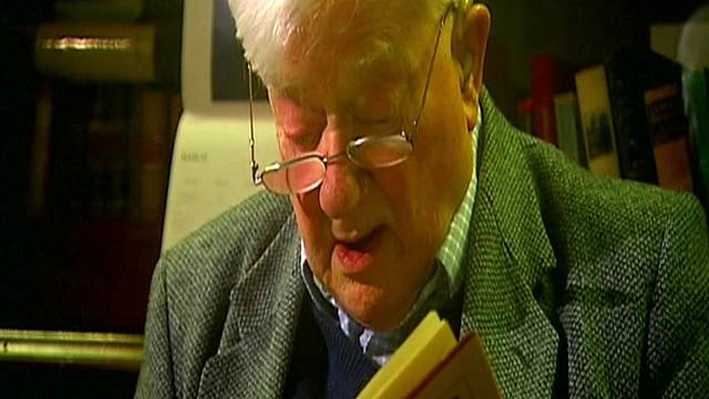 "Morreu Richard Adams, autor de ""Watership Down"""