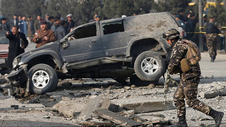 Afghan MP survives bomb attack in Kabul
