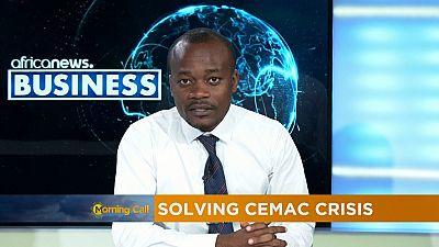 CEMAC : des pistes de sortie de crise des chefs d'État