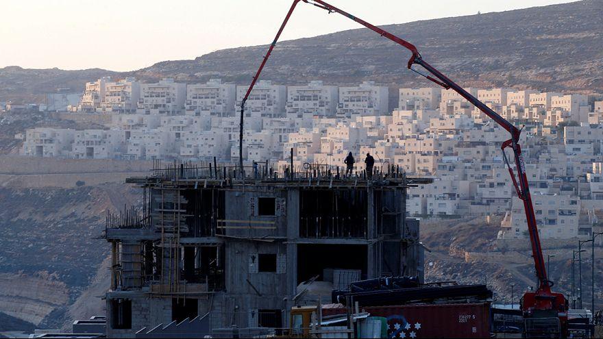 Egyelőre nem épül meg több száz új lakás Kelet-Jeruzsálemben