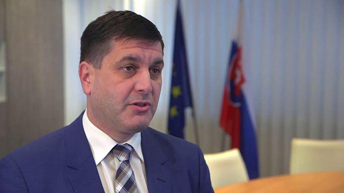 How Slovakia addresses long-term unemployment