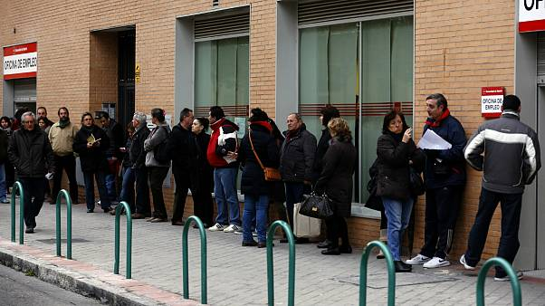 How can Europe beat long-term unemployment?