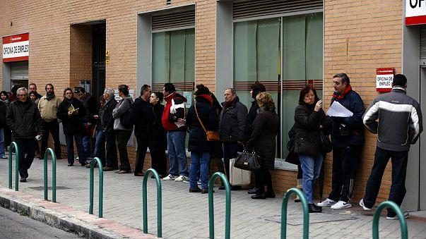 بحران بیکاری طولانی مدت در اروپا، چالشها و راهکارها