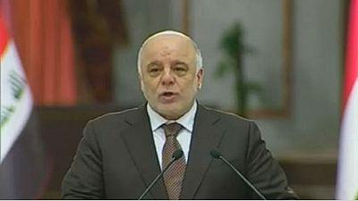 """Irak: """"trois mois pour vaincre daech"""""""