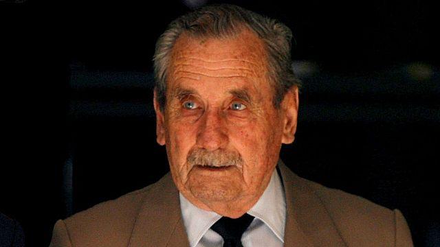 Muere el exdictador uruguayo Gregorio Álvarez