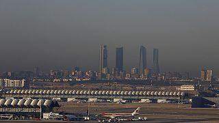 Madrid im Smog: Fahrverbote und Geschwindigkeitsbegrenzung