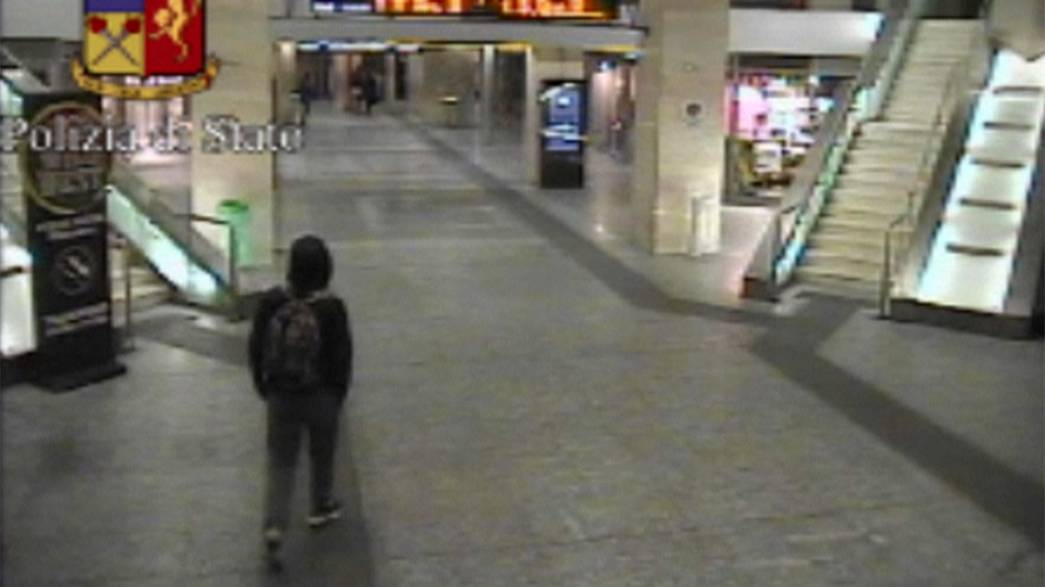 В Германии задержан предполагаемый сообщник берлинского террориста
