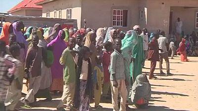 Nigeria: 3000 personnes fuyant Boko Haram retournent au bercail