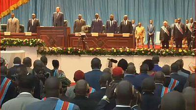 RDC : reprise des négociations ce jeudi à Kinshasa