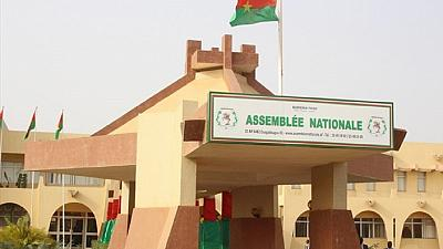 Burkinabe parliament defends $1500 stipend to MPs for grassroots politics