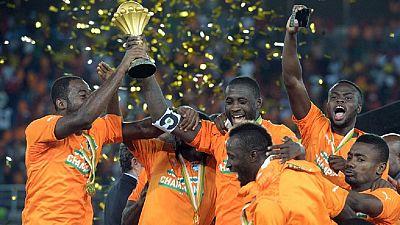 CAN - Aurier, Zaha et la liste de la Côte d'Ivoire