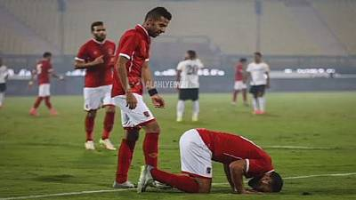 Ahly-Zamalek Cairo derby to be played behind closed doors