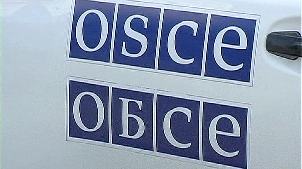 Hackertámadás az EBESZ ellen