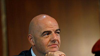 Mondial de football à 48 équipes, Gianni Infantino opposé au diktat