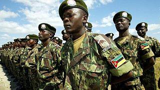 Au Mozambique, des milliers de civils fuient le conflit entre l'armée et la RENAMO
