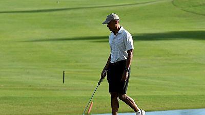 USA: Obama, l'homme le plus admiré
