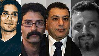 گفتگو با خانوادههای زندانیان در حال اعتصاب غذا: وضعیت بحرانی آرش صادقی و علی شریعتی