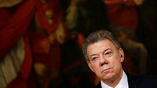 Le Parlement colombien a approuvé la loi d'amnistie des FARC