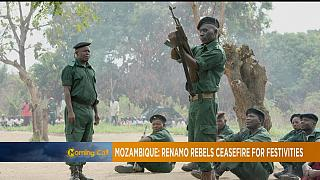 Renamo calls for 7 day truce in Mozambique [The Morning Call]