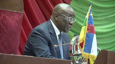 RCA : le budget 2017 s'élève à 237 milliards de francs CFA