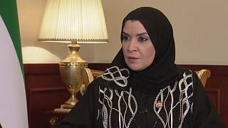 The Emirati Amal Al Qubaisi aims to build a common strategy with the EU against terrorism