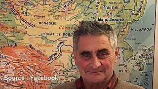 Jean-Christophe Victor, créateur de l'émission Le dessous des cartes, est mort