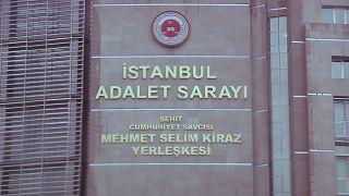 Tüntetés az újságírók elengedéséért Törökországban