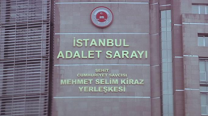 Nine writers on trial in Turkey accused of supporting Kurdish militants