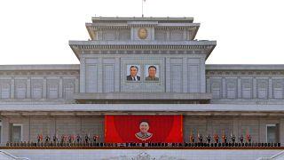 Kuzey Kore'de 5 yılda 340 kişi idam edildi