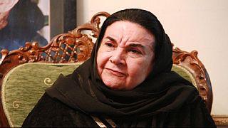 پوران فرخزاد شاعر و نویسنده درگذشت