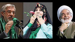 تظاهرات «نهم دی» و تشدید حمله نزدیکان رهبر ایران به اعتراضات ۸۸