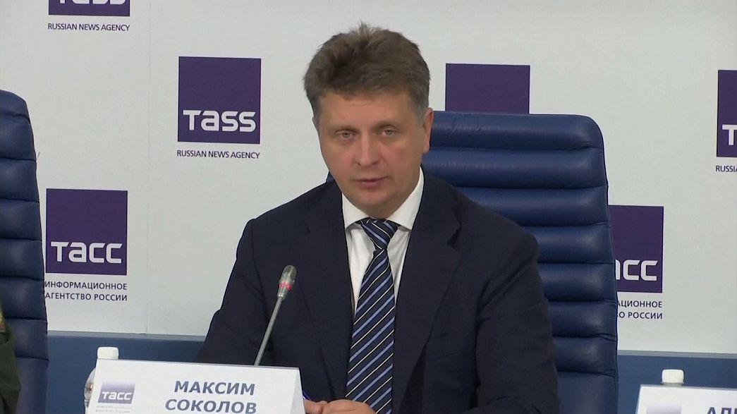 Rússia: Autoridades não descartam possibilidade de ato de terrorismo ter provocado queda de avião