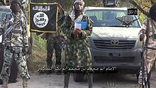 Boko Haram leader dismisses Nigeria's claims of 'crushing' the group