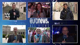 Ilyen volt 2016 Magyarországon a világ szemével
