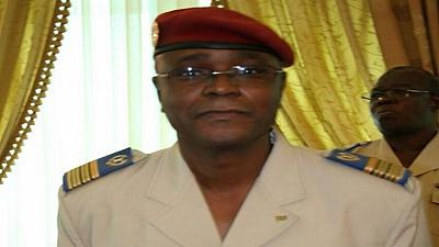 Burkina Faso appoints new army chief