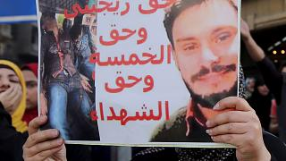 Egyptian government was 'informed' of murdered student's actions shortly before disappearance