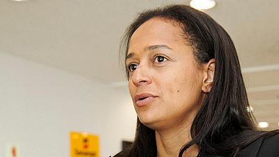 Angola: Top court affirms President's daughter as national oil boss