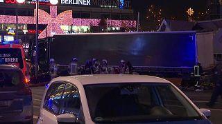 Германия: предполагаемого сообщника берлинского террориста отпустили