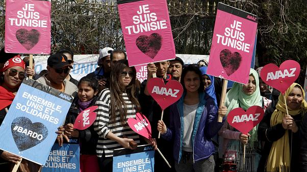 Opinion: Terrorized Tunisia