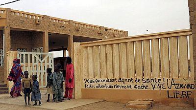 Mali : des patrouilles mixtes pour la paix dans le nord