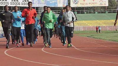 L'Éthiopie veut radier à vie ses athlètes reconnus coupables de dopage